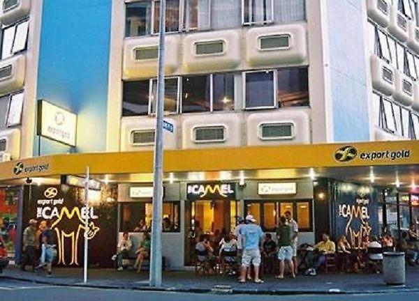 Fat Camel Hostel & Bar Auckland